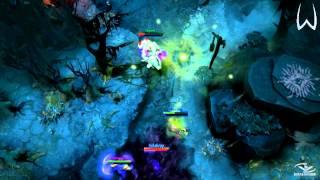 DotA2 - Blinky Vol.1