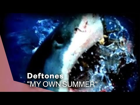 Deftones - My Own Summer (Video)
