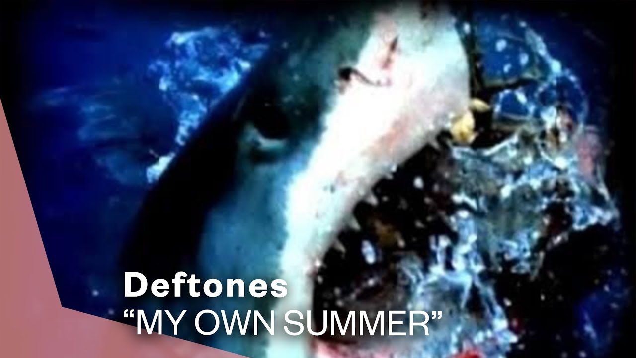 Deftones - My Own Summer (Official Music Video) | Warner Vault