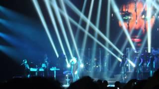 Alejandro Fernandez en el Luna 15-3-14 Cuando digo tu nombre ♥Marce  Fontana♥