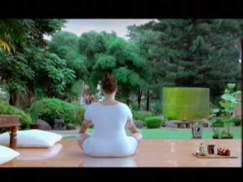 Slimming Tea Honey & Lime Mustika Ratu TVC - YouTube