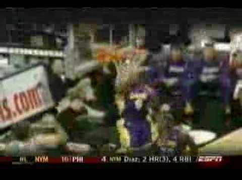 2005 NBA Dunks