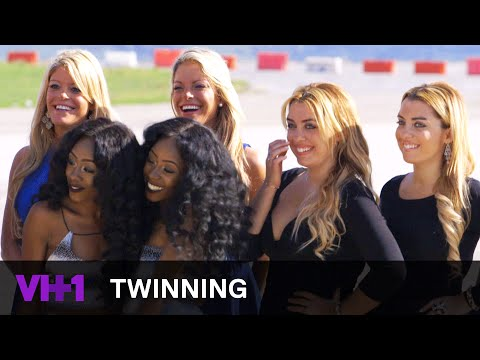 Twinning | Exclusive Look at First 10 Minutes + Premieres 7/22 | VH1