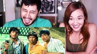 DHAMAAL | Trailer Reaction!