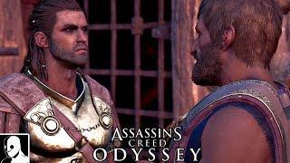 Assassin's Creed Odyssey Gameplay German #93 - Ist es das ENDE?! (Lets Play Deutsch)