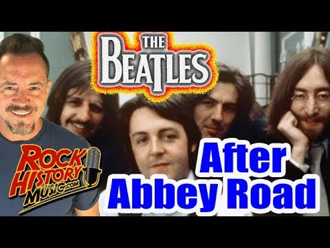 Some Beatles Fans Shocked As Found Tape Talks Abbey Road Follow Up