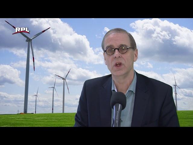 Wind en zon sleutel tot duurzame energie in regio Utrecht