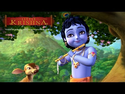 We Bare Bears Wallpaper Hd Little Krishna 3d Animation Series Hd Big Animation Youtube