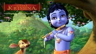 Little Krishna 3D Animation Series HD, BIG Animation