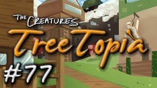 SPONSORTOPIA - Minecraft: TreeTopia Ep.77