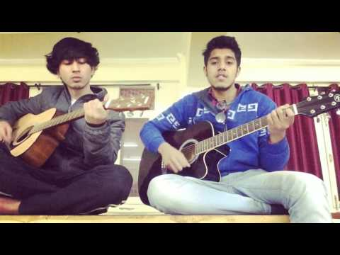 Itna na karo hume pyaar (cover by vishal bhardwaj and anmol arora)