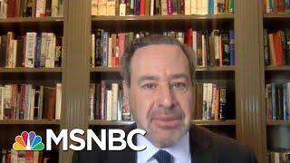 David Frum: After Trump, How Do We Rebuild? | Morning Joe | MSNBC