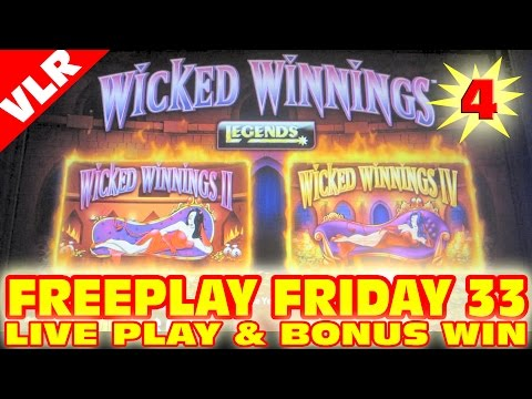 WMS - Zeus III - **BIG WIN** - Harrah's Casino and Racetrack - Chester, PA from YouTube · Duration:  6 minutes 15 seconds  · 196000+ views · uploaded on 14/07/2011 · uploaded by Casinomannj - Creative Slot Machine Bonus Videos