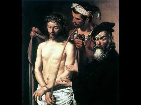 Cristo del Caravaggio