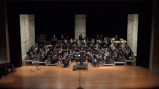 Pearl City High School Symphonic Winds In the Shining of the Stars