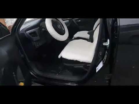 деревянная массажная накидка на сиденье - роликовая массажная накидка для автомобиля Restart N-078