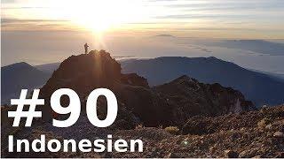 DIE KRASSESTE TOUR die ich JE hatte! || VLOG #90 || INDONESIEN