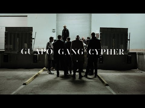 GUAPO GANG - Cypher