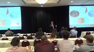 Roy Tewell III - Implementing Strategic Sales Initiatives - 2016 SSBC in Pittsburgh