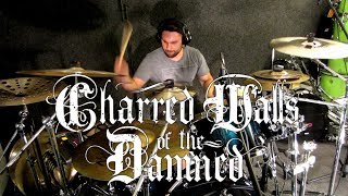 Charred Walls Of The Damned Soulless Drum Cover