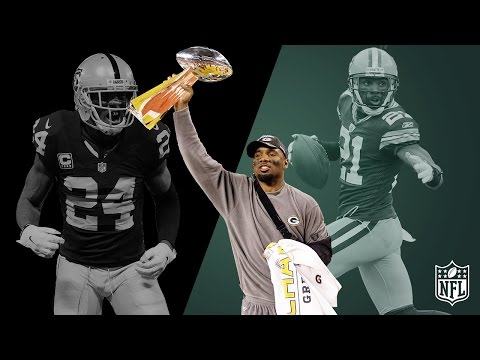 Charles Woodson Full Career Highlights | NFL