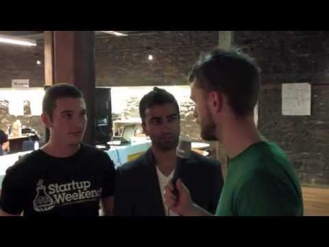Startup Weekend Melbourne
