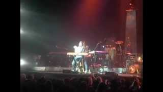 "Andy Grammer ""Fine By Me"" & ""My Heart's a Stereo"" Clip from St. Louis concert"
