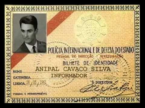 Presidente Cavaco Silva...Recordando...