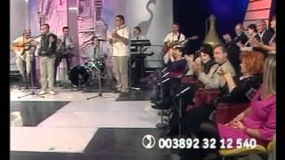 """""""Иселенички џубокс"""" - Емисија на Македонската Радио Телевизија во чест на Никола Бадев"""