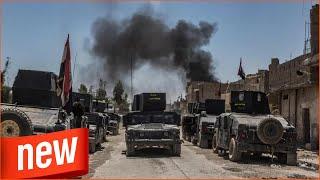ISIS-Terror im News-Ticker: Irak verkündet das Ende des IS-Kalifat
