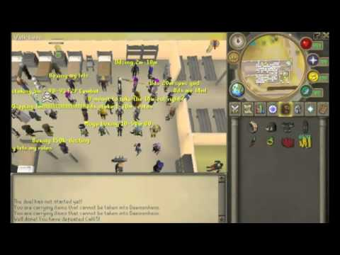 [FREE DOWNLOAD] Runescape- Duel Arena Health Glitch [Updated]