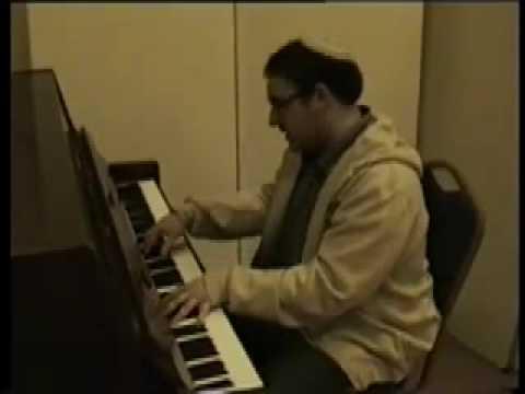 Eshet Chayil - David Meghnagi