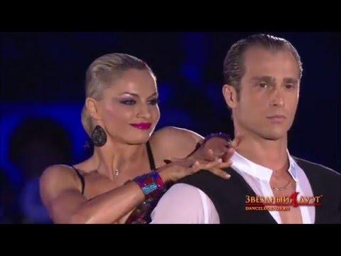 Riccardo Cocchi & Yulia Zagoruychenko - Cha-Cha