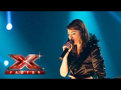 Tamara Milanovic What Now  Rihanna  X Factor Adria   2