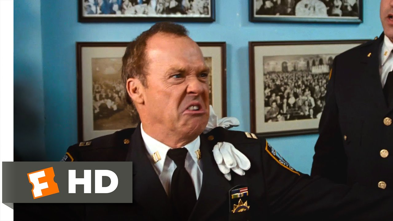 Download The Other Guys (2010) - Quiet Fight Scene (3/10) | Movieclips