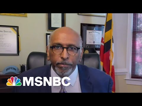Michael Steele Slams GOP Who Won't Vote For Jan 6 Commission