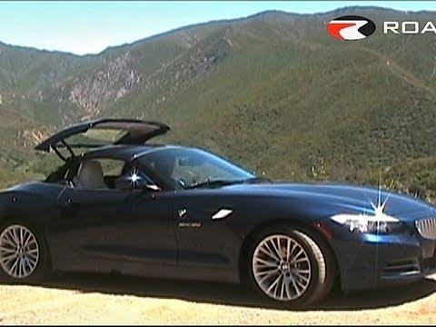 Roadfly.com - 2009 BMW Z4