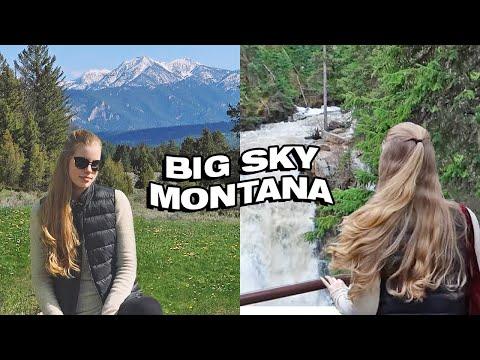 Montana & My Vegan Travel Snacks
