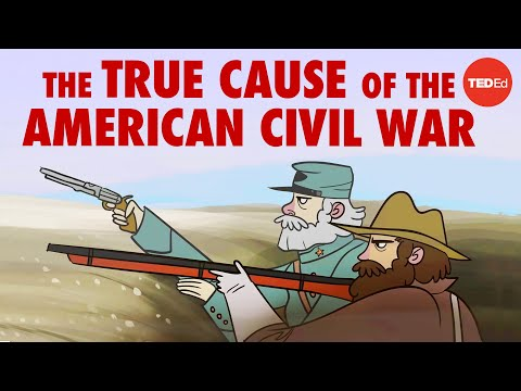 Video image: Debunking the myth of the Lost Cause: A lie embedded in American history - Karen L. Cox