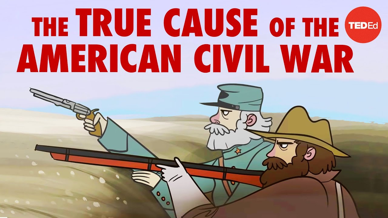 Debunking the myth of the Lost Cause: A lie embedded in American history - Karen L. Cox