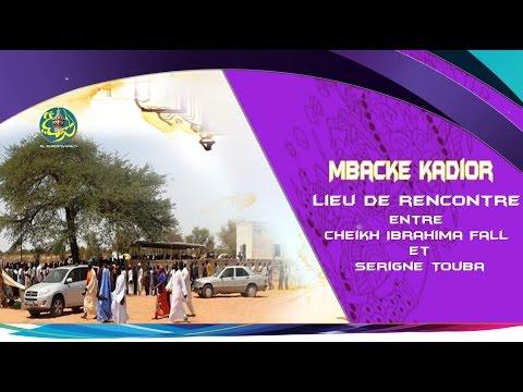 Magal 2013: Rencontre S. Bass Abdou Khadre & La Pressede YouTube · Durée:  23 minutes 27 secondes
