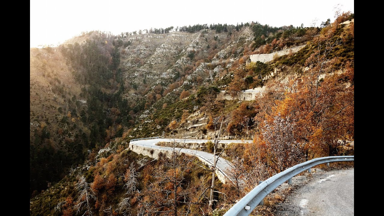 Download Ultimate Driving Roads - Col De Turini, France