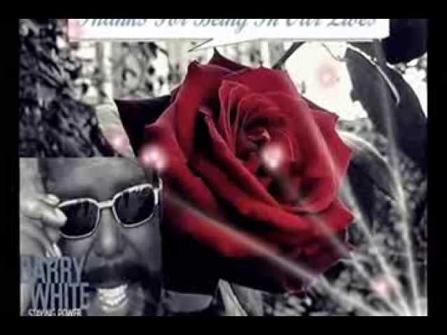Love's Theme. Barry White