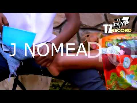 J Nomeadho  -  Intikiniavele [Teaser] [Prod. By Cao de Caça] thumbnail