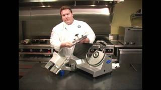 How to Clean a Slicer