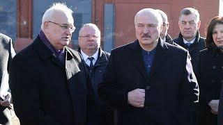 Беларусь наращивает экспорт сельхозтехники в страны СНГ