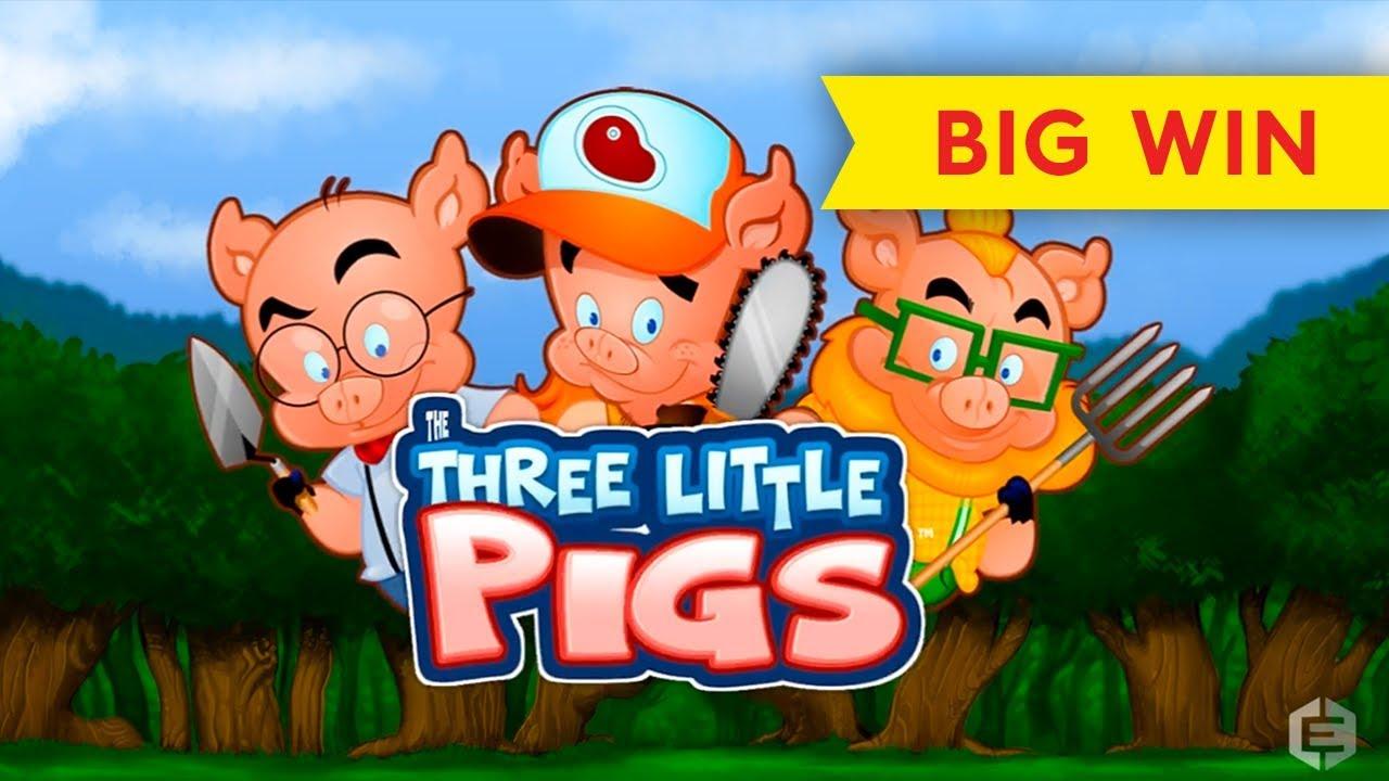 Pig Slots