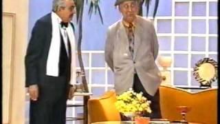 Chico Total 1996 - Primo Rico e Primo Pobre
