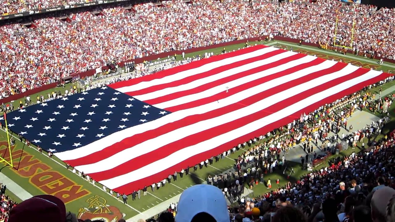 Image result for football flag ceremony