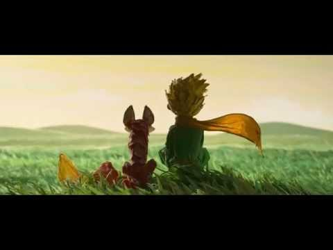 Der kleine Prinz - Trailer Deutsch - Kinoeventиз YouTube · Длительность: 1 мин57 с